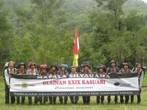 Gladian XXIX Kasuari