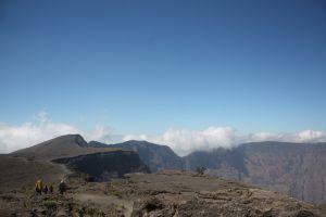 Kaldera Tambora